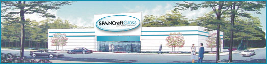 Spancraft Glass HQ